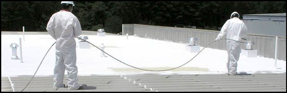 Christchurch Roof Coating Services